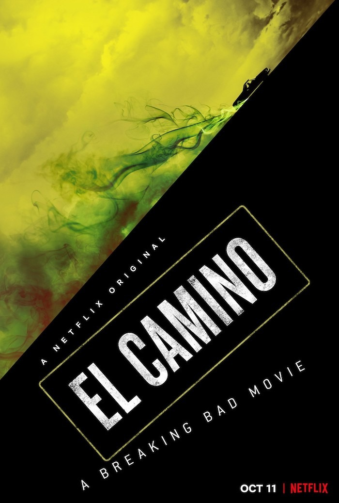 REVIEW: EL CAMINO: A BREAKING BAD MOVIE