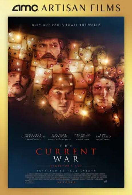 REVIEW: THE CURRENT WAR: DIRECTOR'S CUT