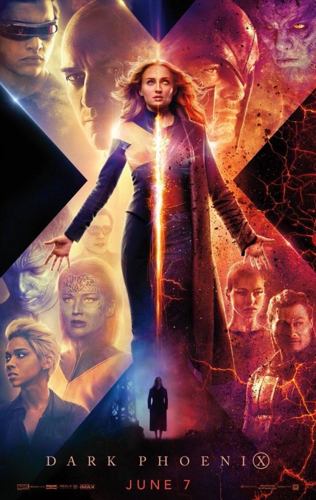 รีวิว Dark Phoenix การระเบิดพลังครั้งสุดท้าย?!!