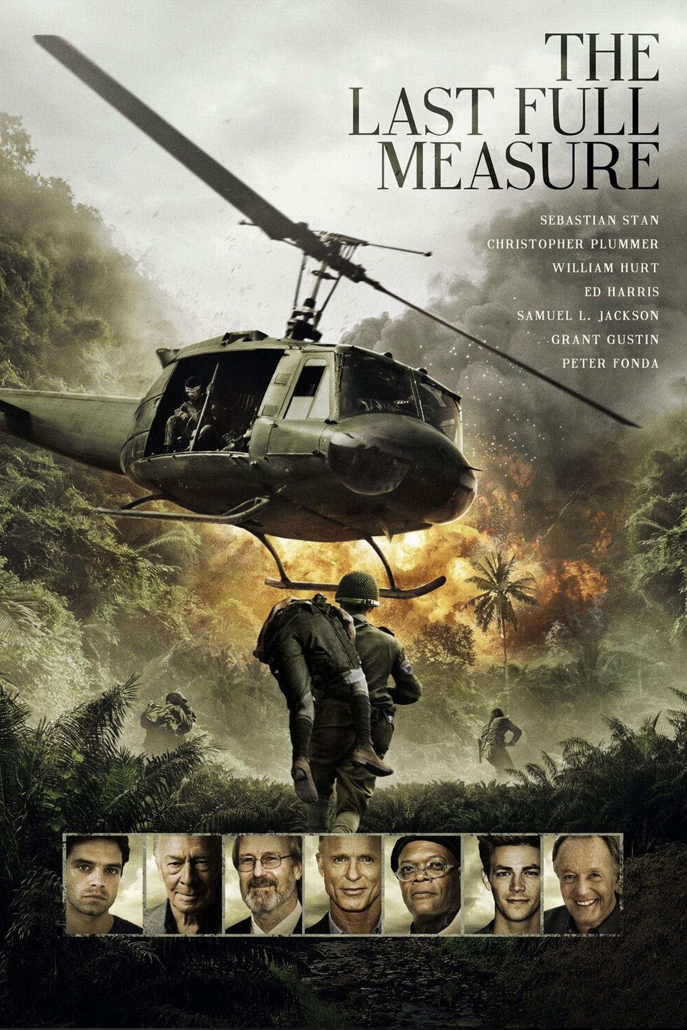 REVIEW: THE LAST FULL MEASURE