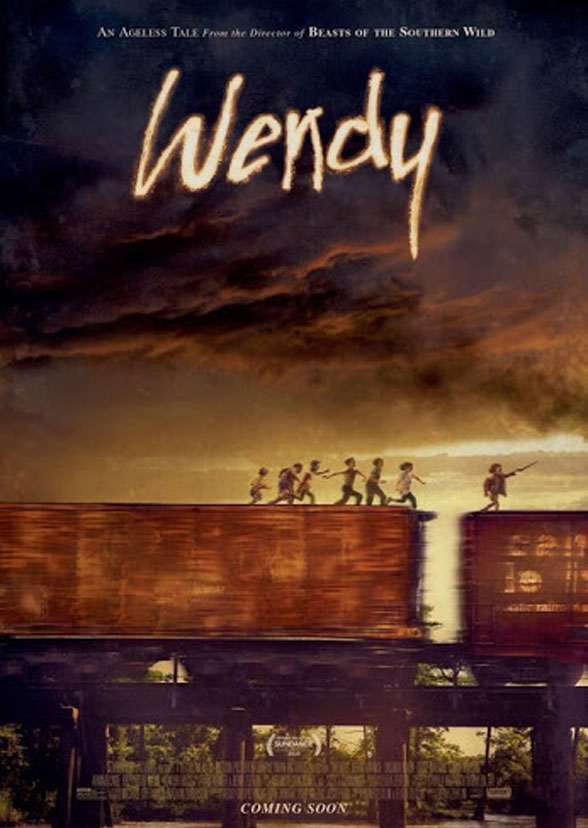 REVIEW: WENDY (SUNDANCE 2020)