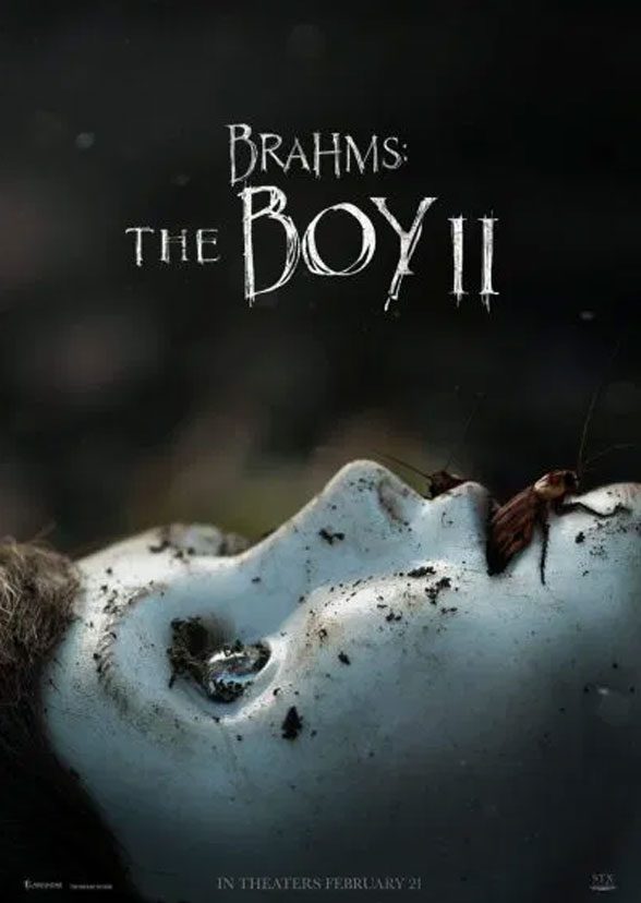 REVIEW: BRAHMS: THE BOY II