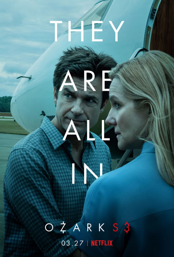 REVIEW:OZARK (2020) SEASON 3