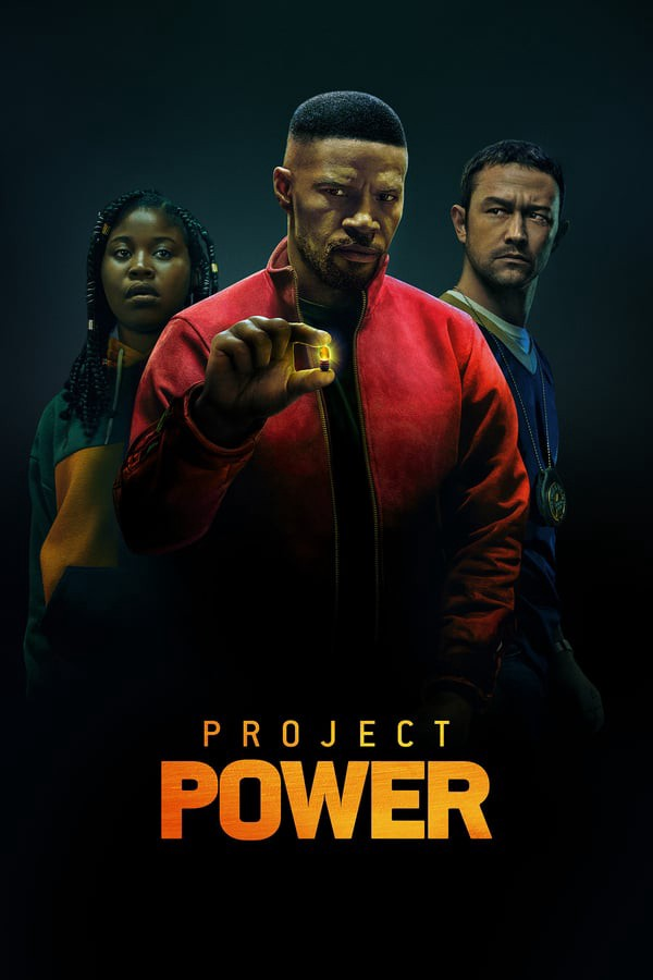 REVIEW : PROJECT POWER (2020)