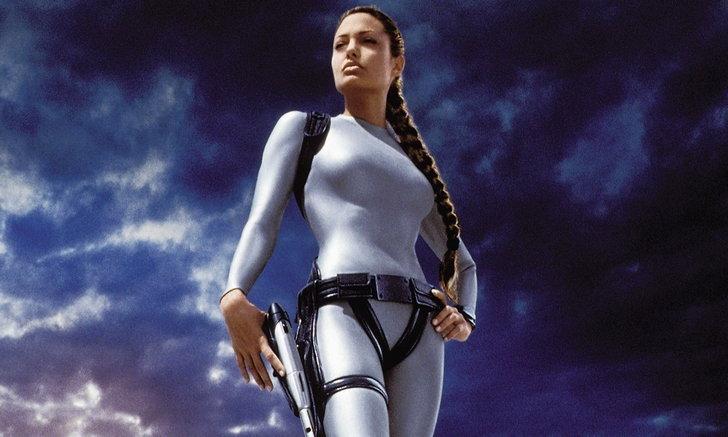 รีวิวLara Croft Tomb Raider: The Cradle of Life ลาร่า ครอฟท์ในเวอร์ชั่นยิงกันหูดับ