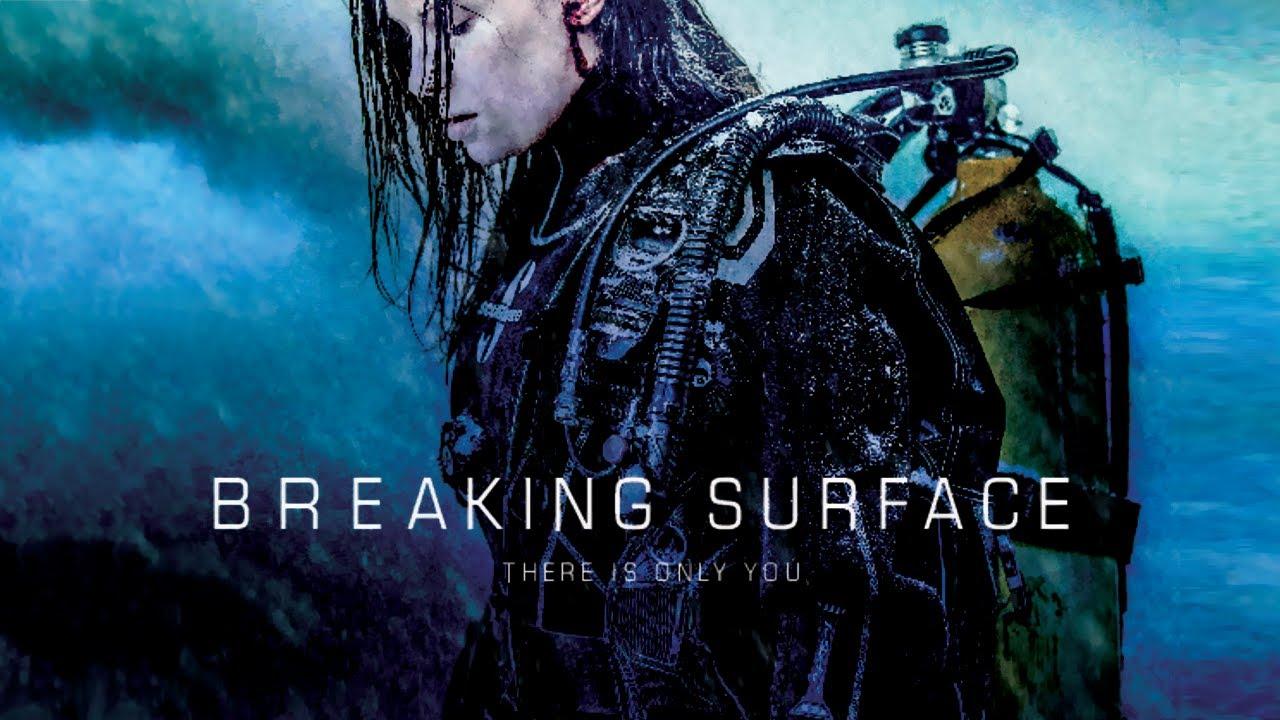 เรื่องย่อ : Breaking Surface (2021)