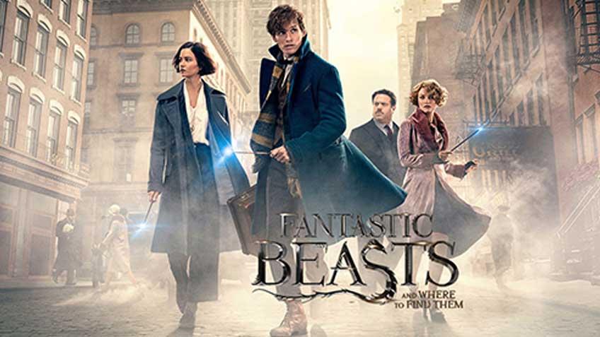 Fantastic Beast (ภาค 1 – ภาค 2)