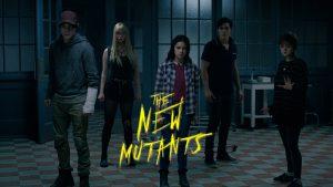 TheNewMutants