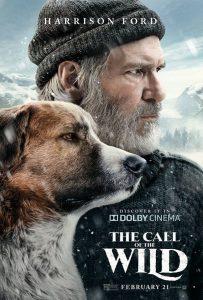 รีวิวภาพยนต์ เรื่อง The Call of the Wild - สุนัขที่โคตรฉลาด