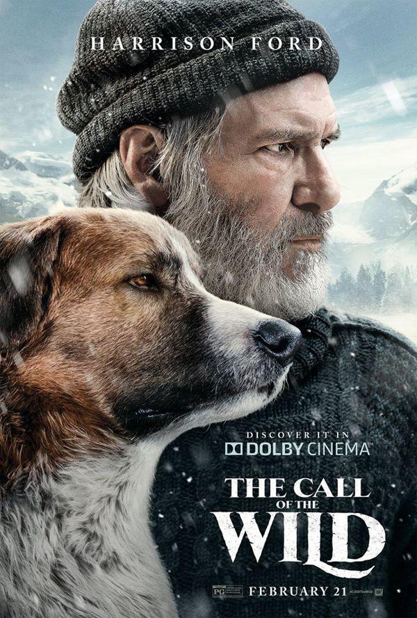 รีวิวภาพยนต์ เรื่อง The Call of the Wild – สุนัขที่โคตรฉลาด