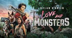 รีวิว ภาพยนต์เรื่อง Love and Monsters - ลุ้นทั่งคนลุ้นทั่งหมา