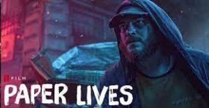 รีวิวภาพยนต์เรื่อง Paper Lives